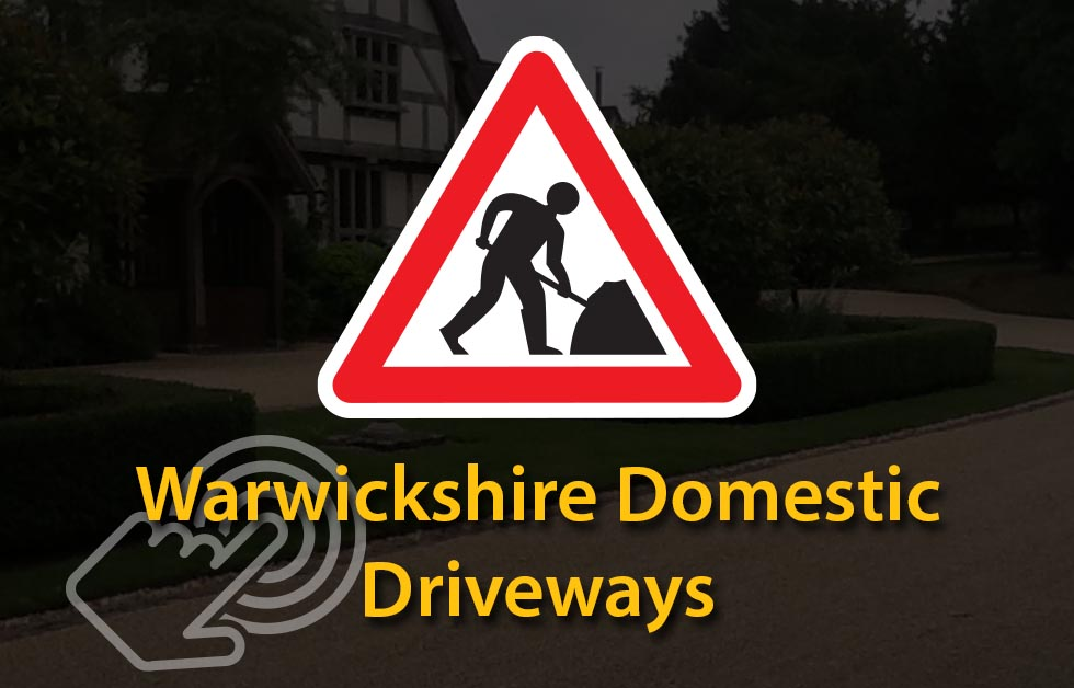 Pro-Surfacing - Warwickshire Domestic Driveways