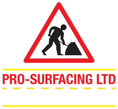 Pro-Surfacing Roads & Driveways